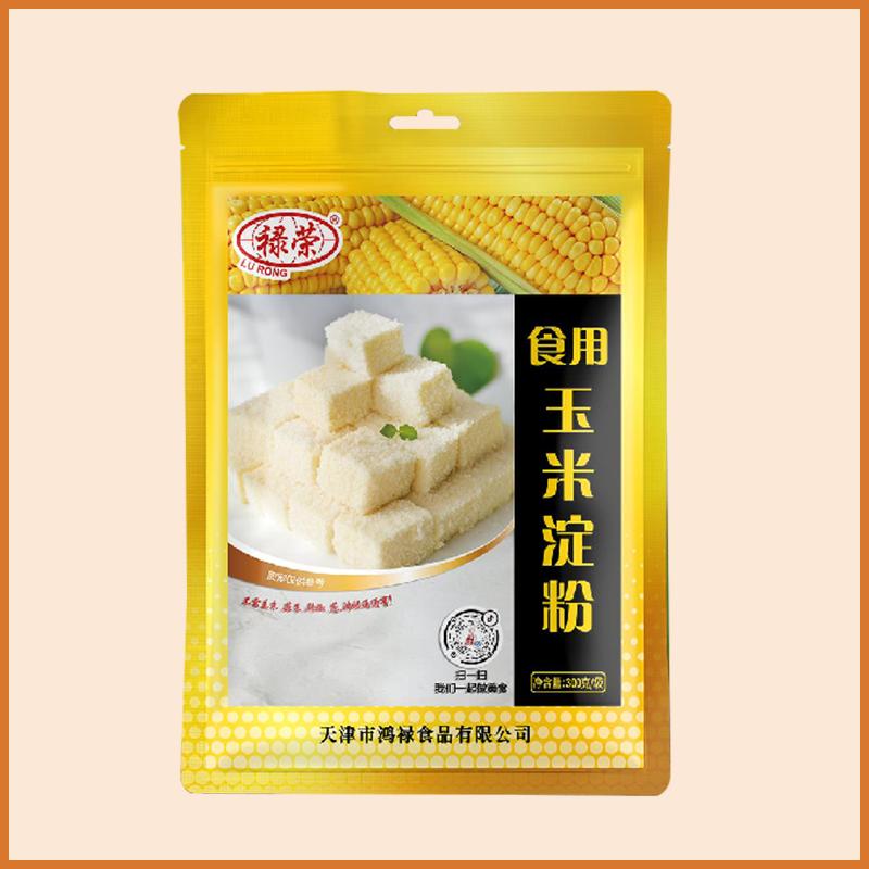 300g玉米淀粉
