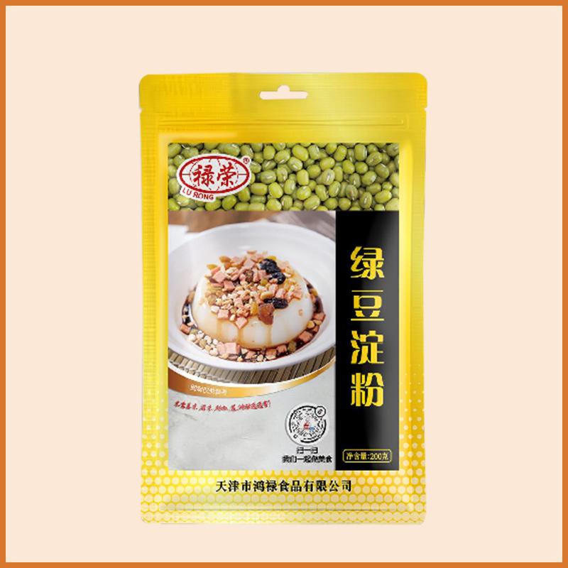 200g綠豆淀粉
