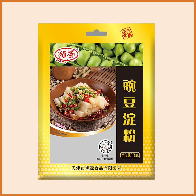 168g豌豆淀粉