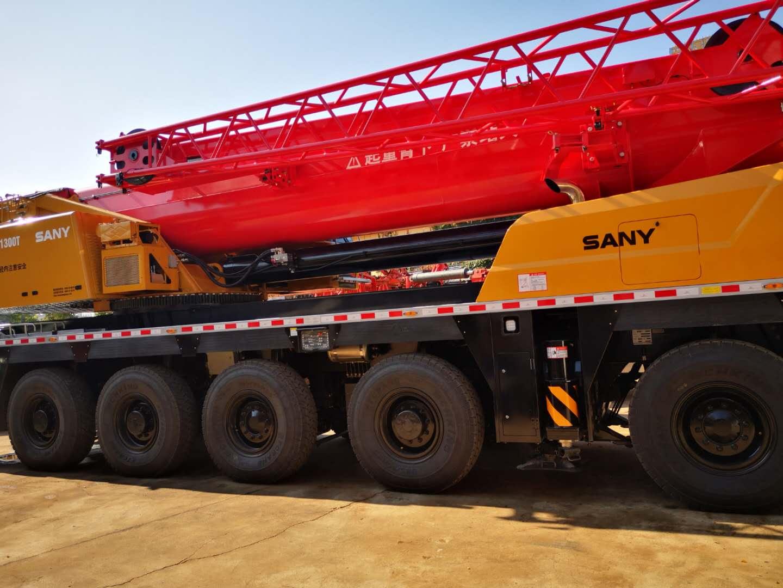 长沙吊车.350吨出租