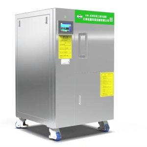 环氧乙烷灭菌器生产厂家