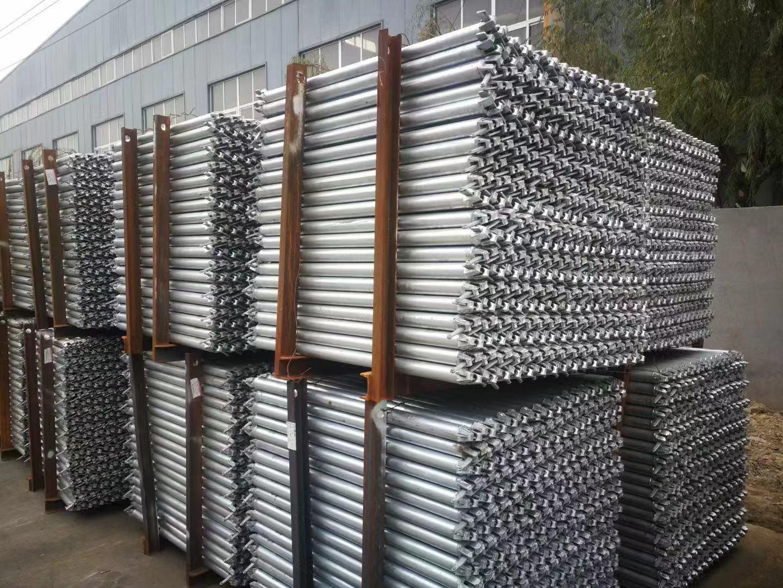 精密钢管生产厂家/盘口脚手架专业高频焊管/架子管