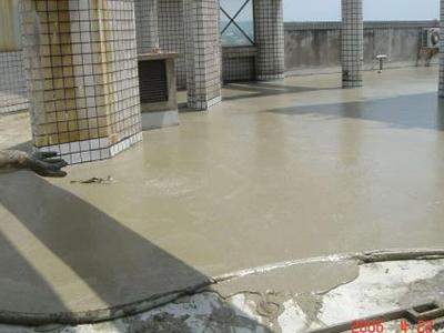 轻质混凝土的成本改善方法