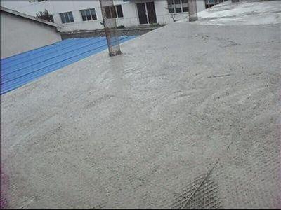 如何生产高质量轻质混凝土