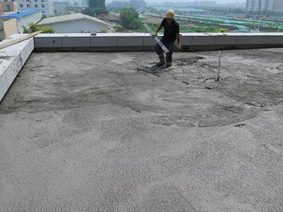 关于轻集料混凝土的分类