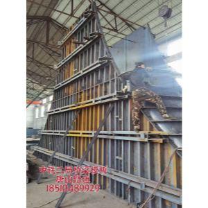 墩柱模板现货直销/墩柱模板生产厂家/唐山路通桥梁模板有限公司