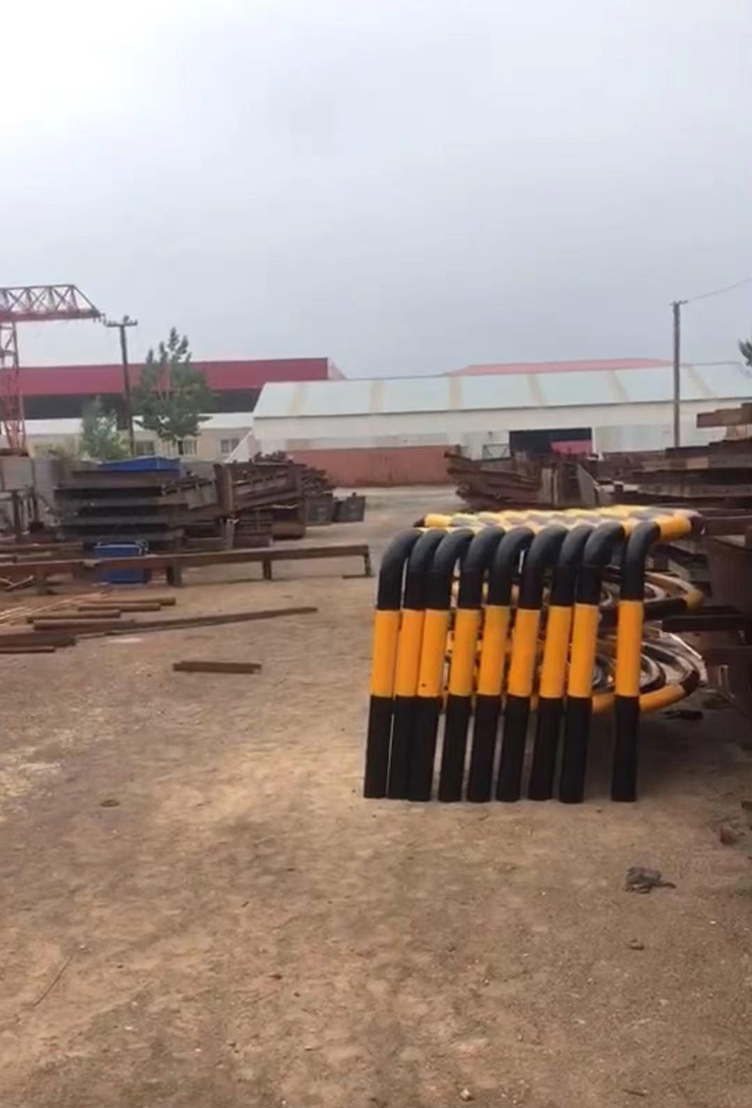 钢结构防护栏杆/路通桥梁/护栏生产厂家