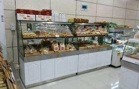 湖南面包展柜-蛋糕展柜