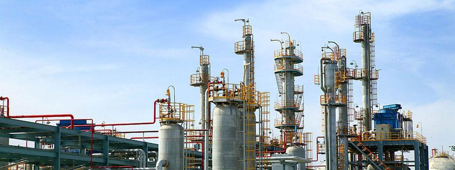 尚风石油设备厂网站正式开通