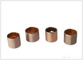 双金属卷制轴承双金属