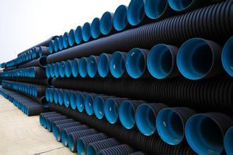 HDPE排水管材新产