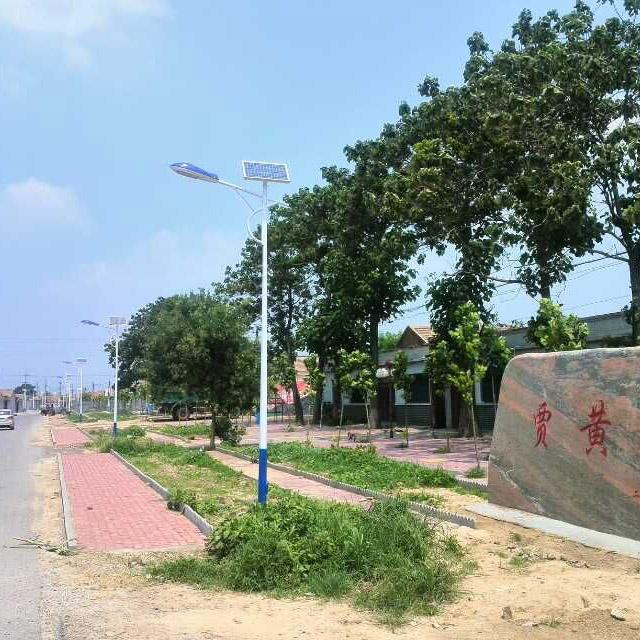 沧州农村亮化工程(1)