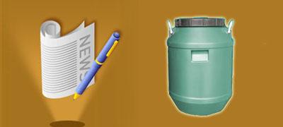 郑州各种塑料桶性能的对比
