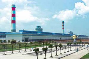 中铝中州铝业有限公司