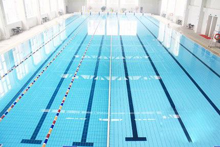 金戈游泳馆