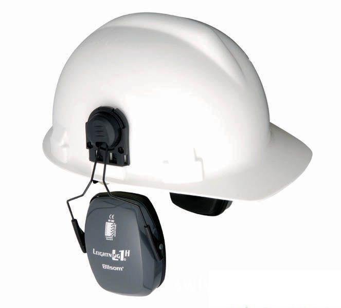 Leightning配帽型耳罩