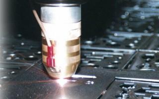 激光刀模加工工艺