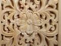 沙岩浮雕装饰产品有宽广的前景