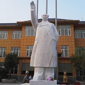 毛主席雕像 毛主席雕像制作