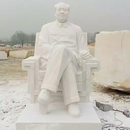 毛主席雕塑 毛主席雕像 人物雕像