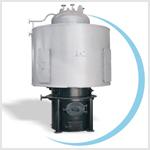 LSG立式生物质蒸汽锅炉