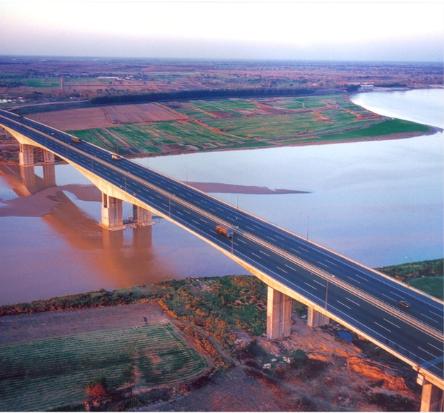 北京至福州高速公路