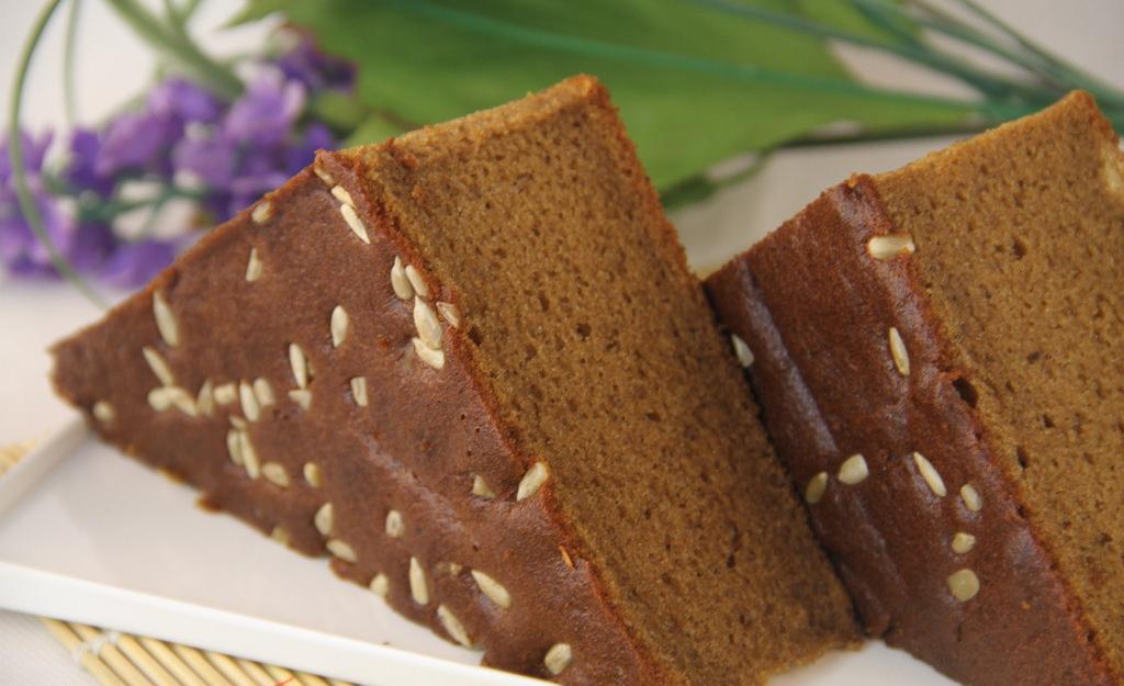 散装枣糕制作工序及方法,枣香浓郁、口感细