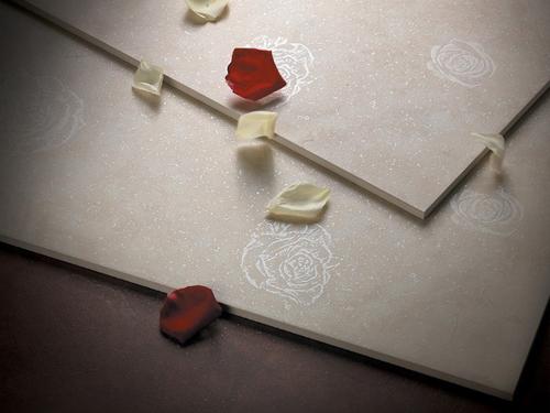 微晶石发热瓷砖
