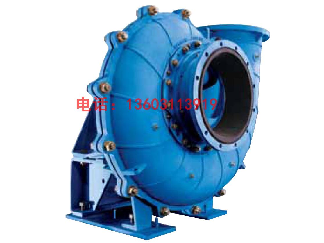 TL(R)系列脱硫泵