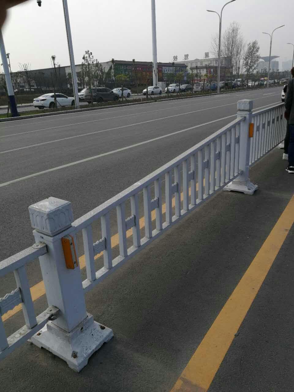 许昌交通护栏