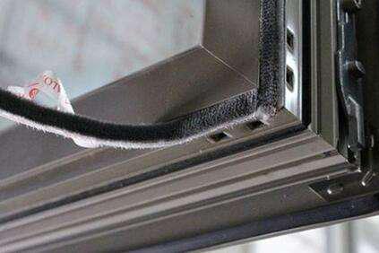 门窗密封条