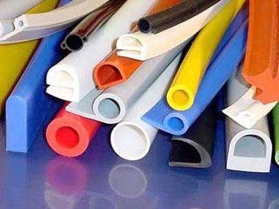 橡胶密封系列硅胶密封条