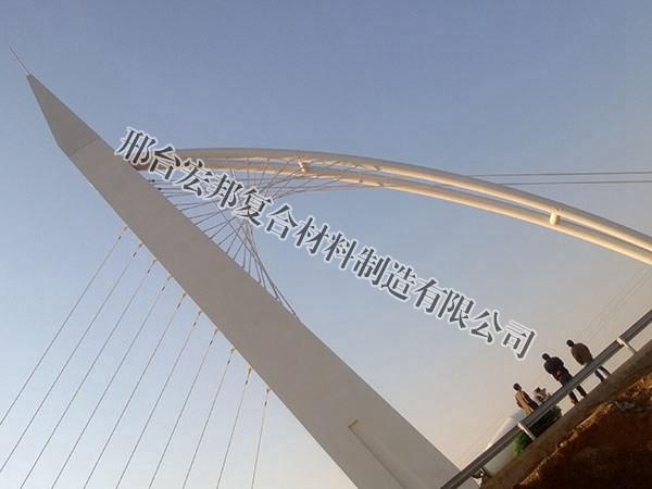 景观桥造型