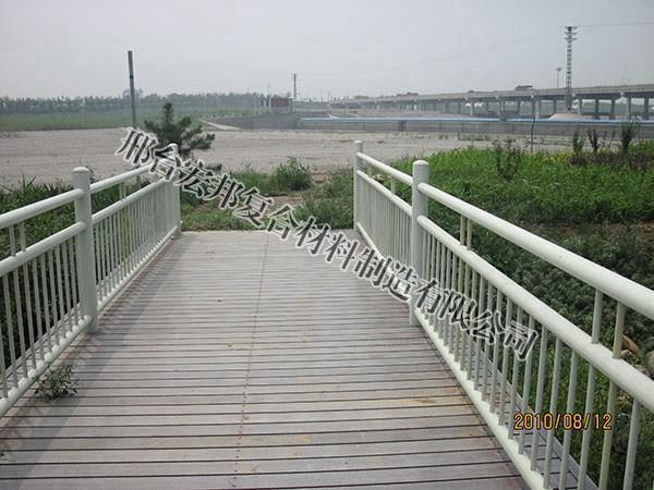 玻璃钢直桥