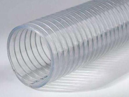 PVC管系列