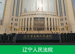 沈阳人民法院-伸缩门