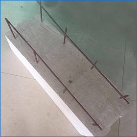 ALC轻质隔墙板(切面)