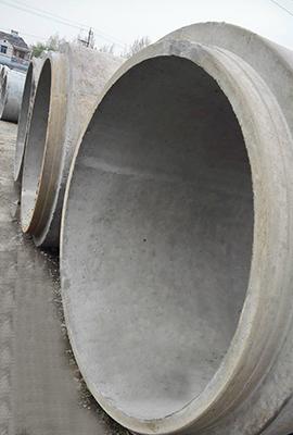 河南企口水泥管