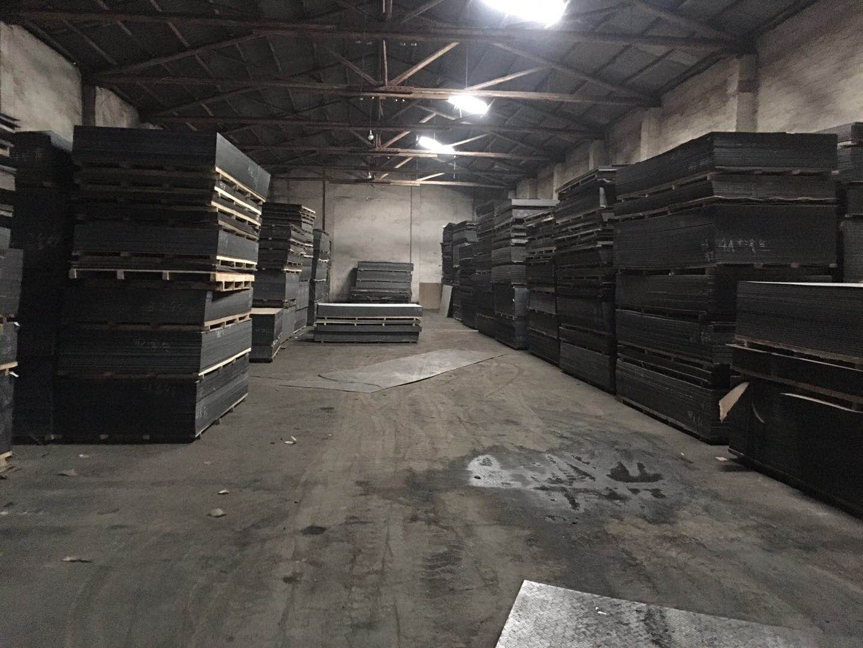 吉祥铝塑板A仓库