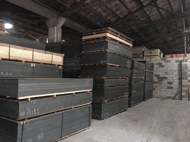 吉祥铝塑板大仓库