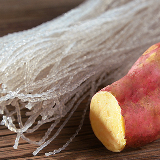 秦皇岛红薯粉条
