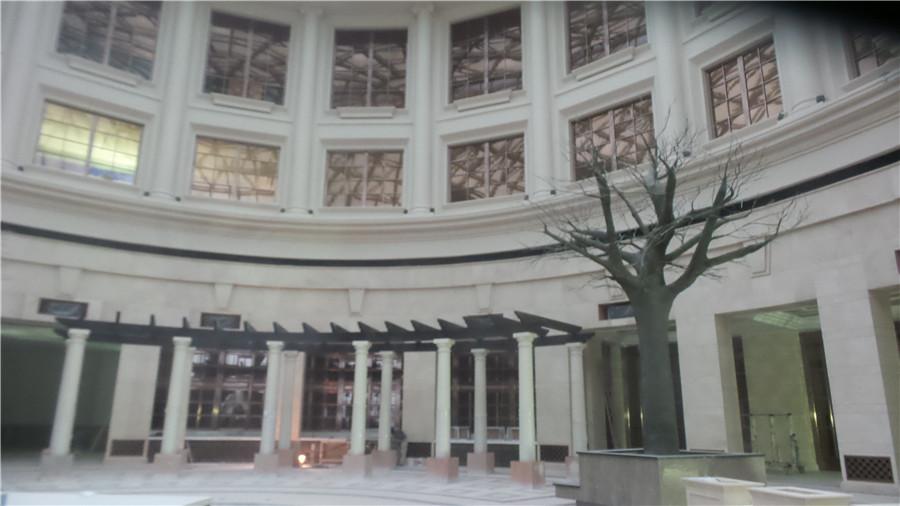 国博洲际酒店