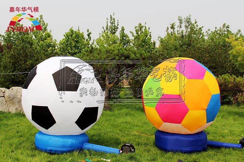 充气气球系列
