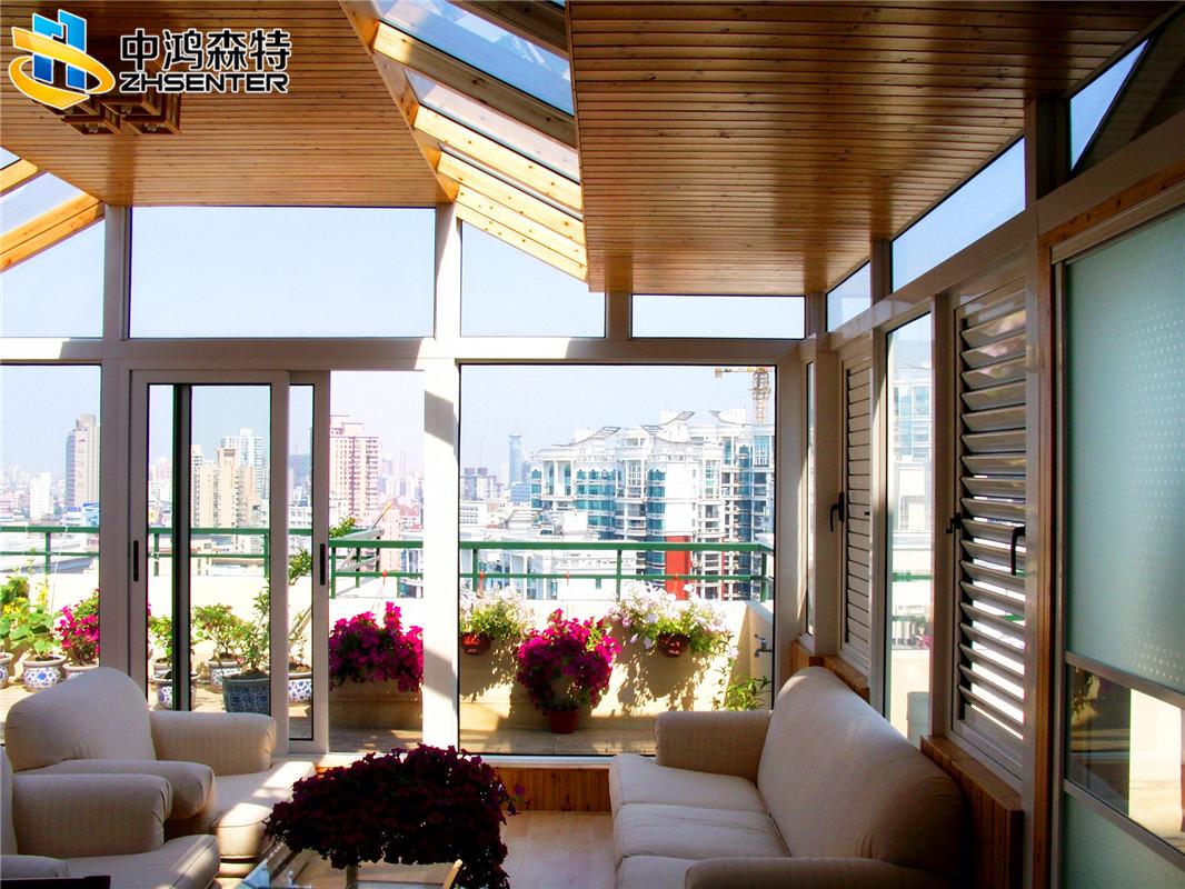 海棠湾(木质阳光房)