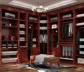 整体衣柜一柜到顶设计好不好?