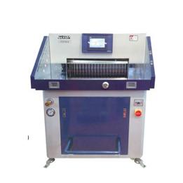 双液压程控裁纸机