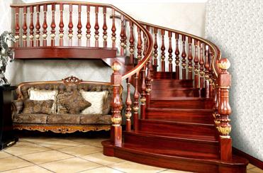 楼梯扶手要怎样选择呢?