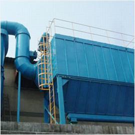 化工行业除尘设备