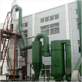 冶金行业除尘器