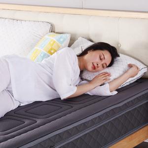 自然梦床垫